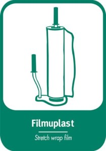 Filmuplast
