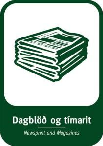 DagblodOgTimarit