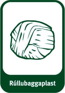 Rullubaggaplast