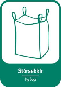 Storsekkir