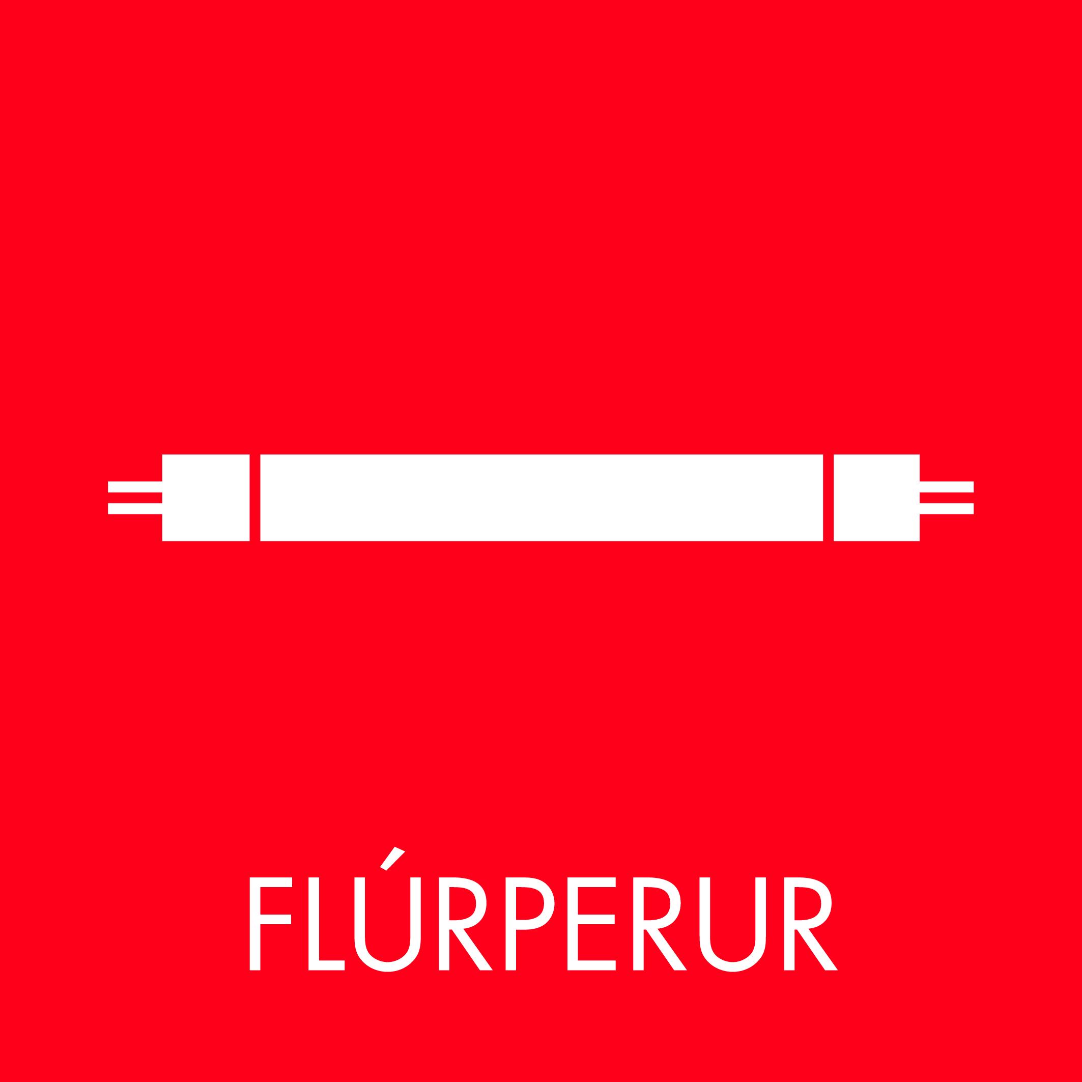 Flúrperur