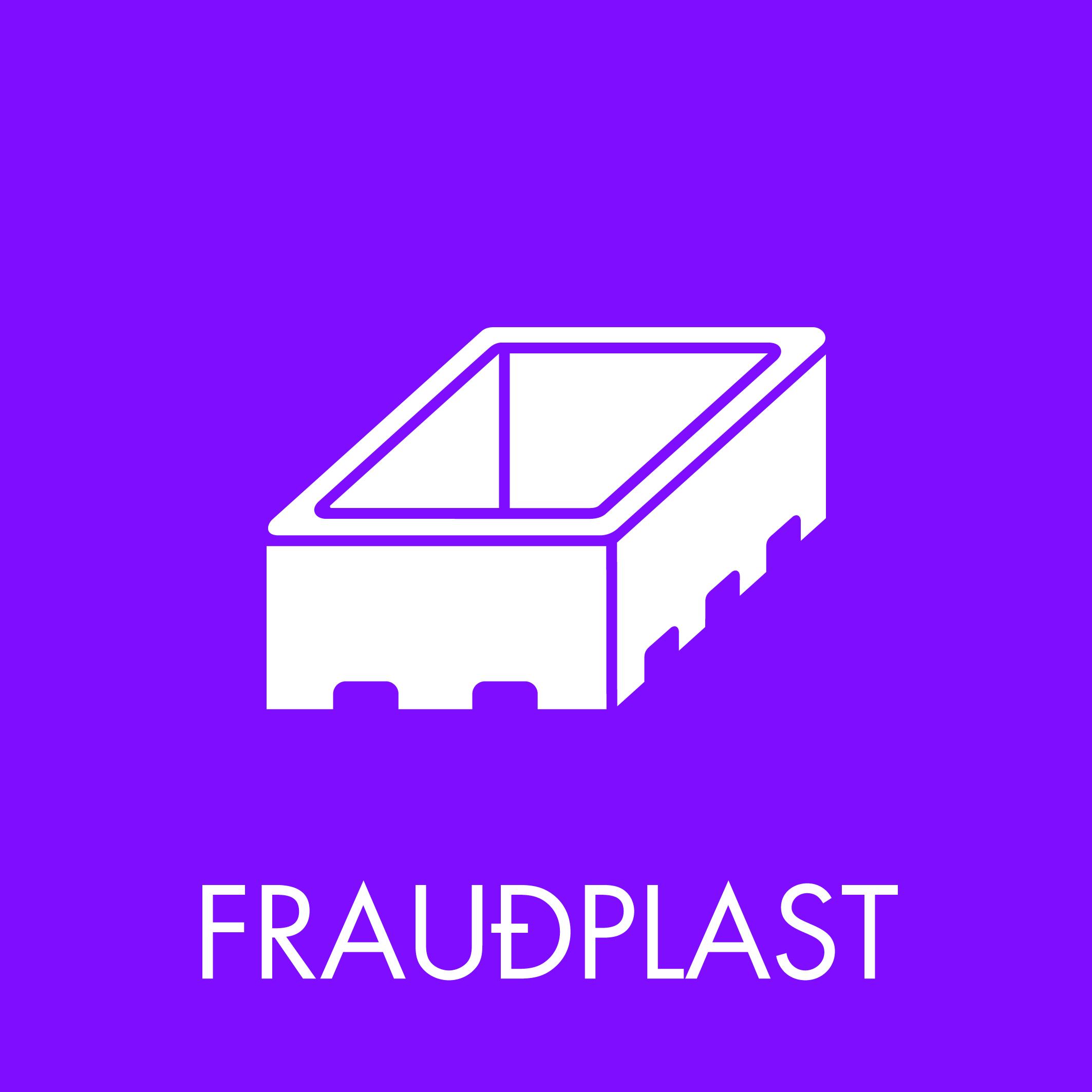 Frauðplast