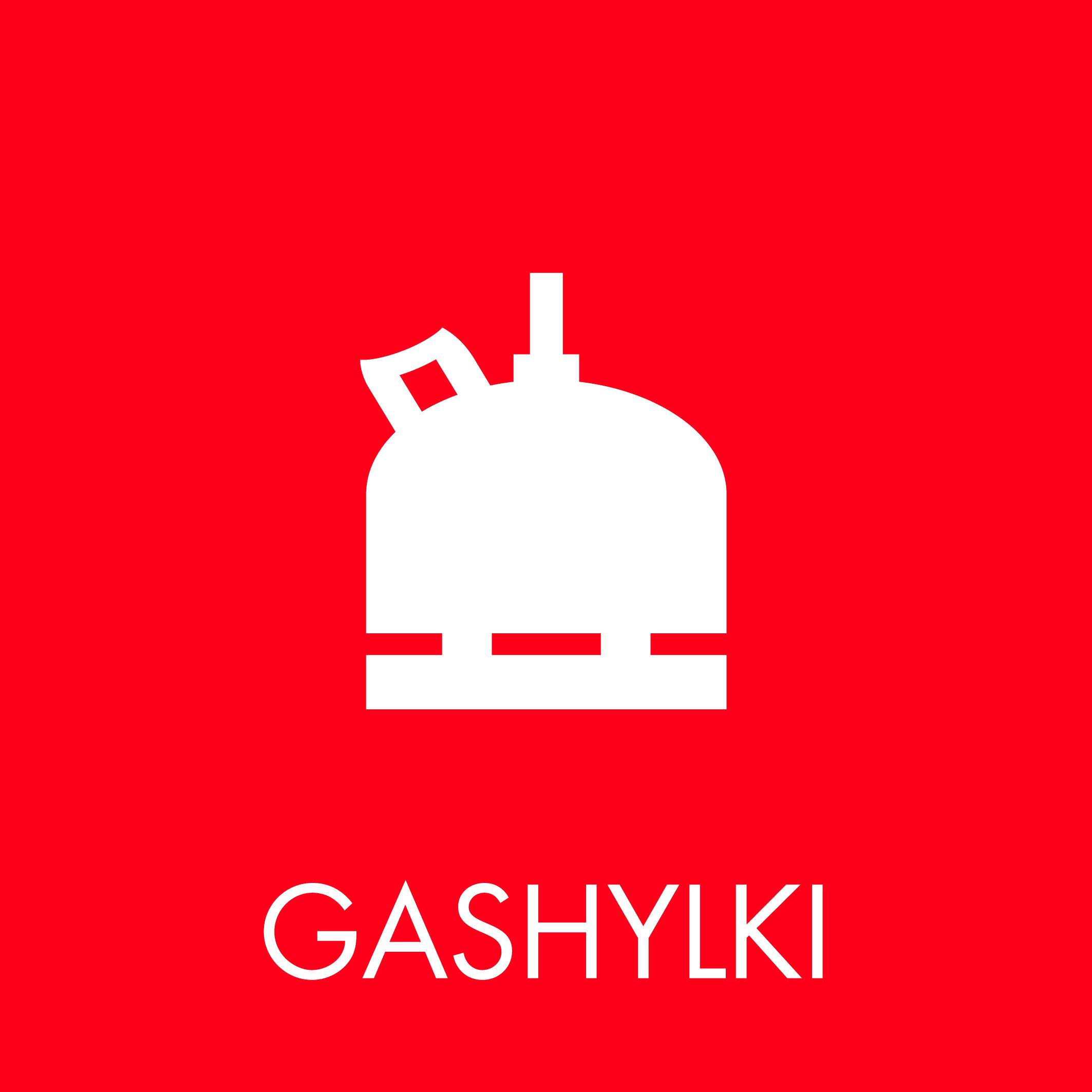 Gashylki