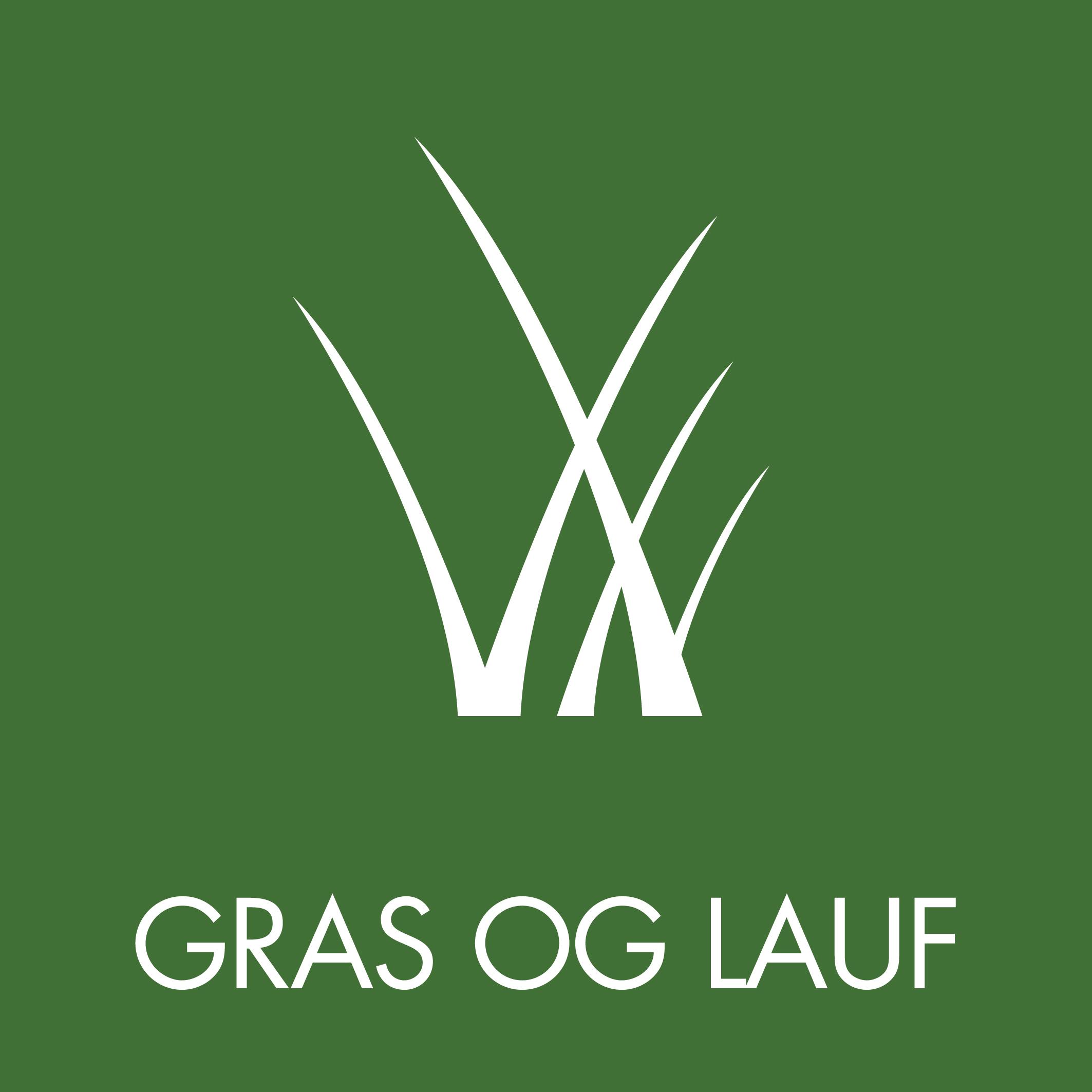 Gras og lauf