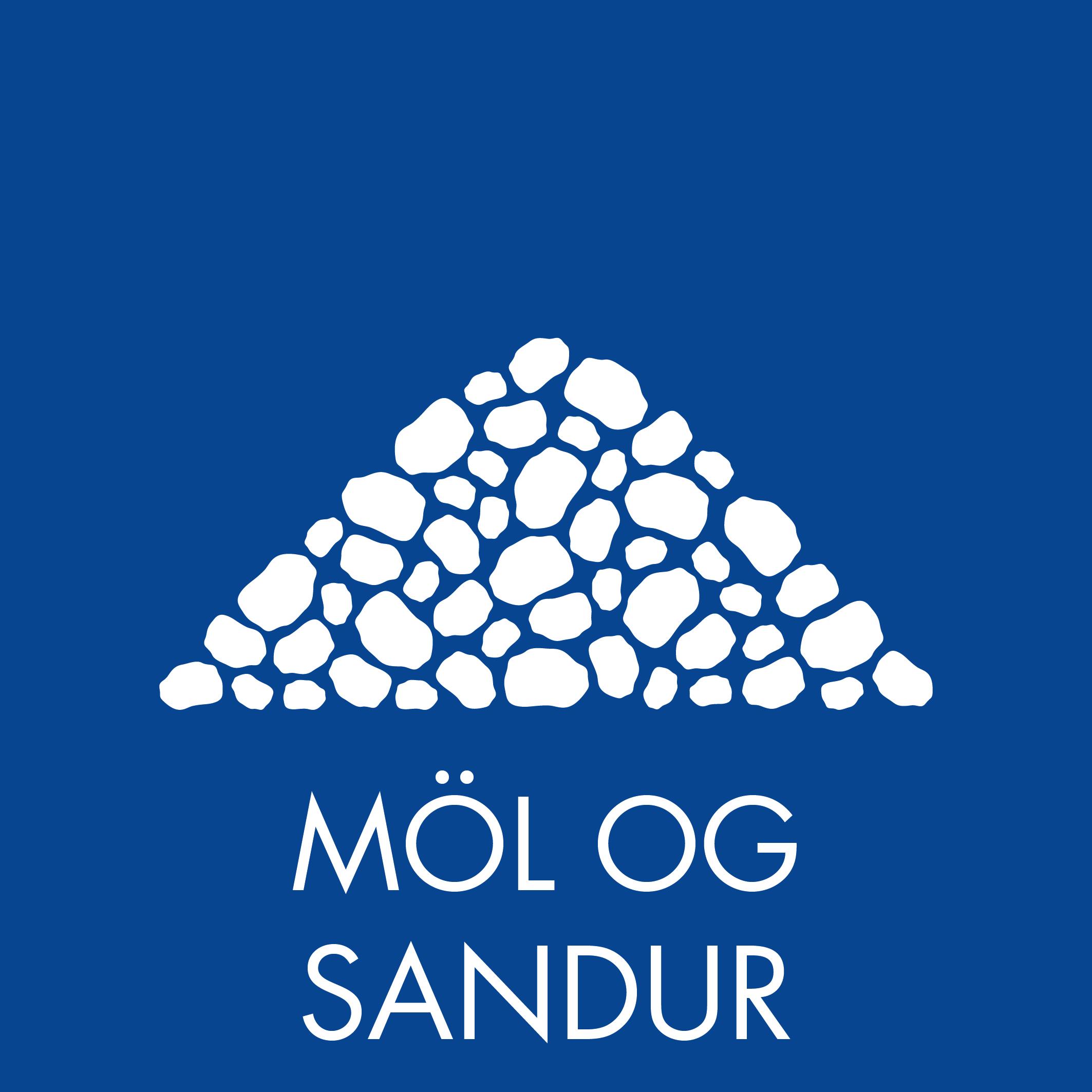 Möl og sandur