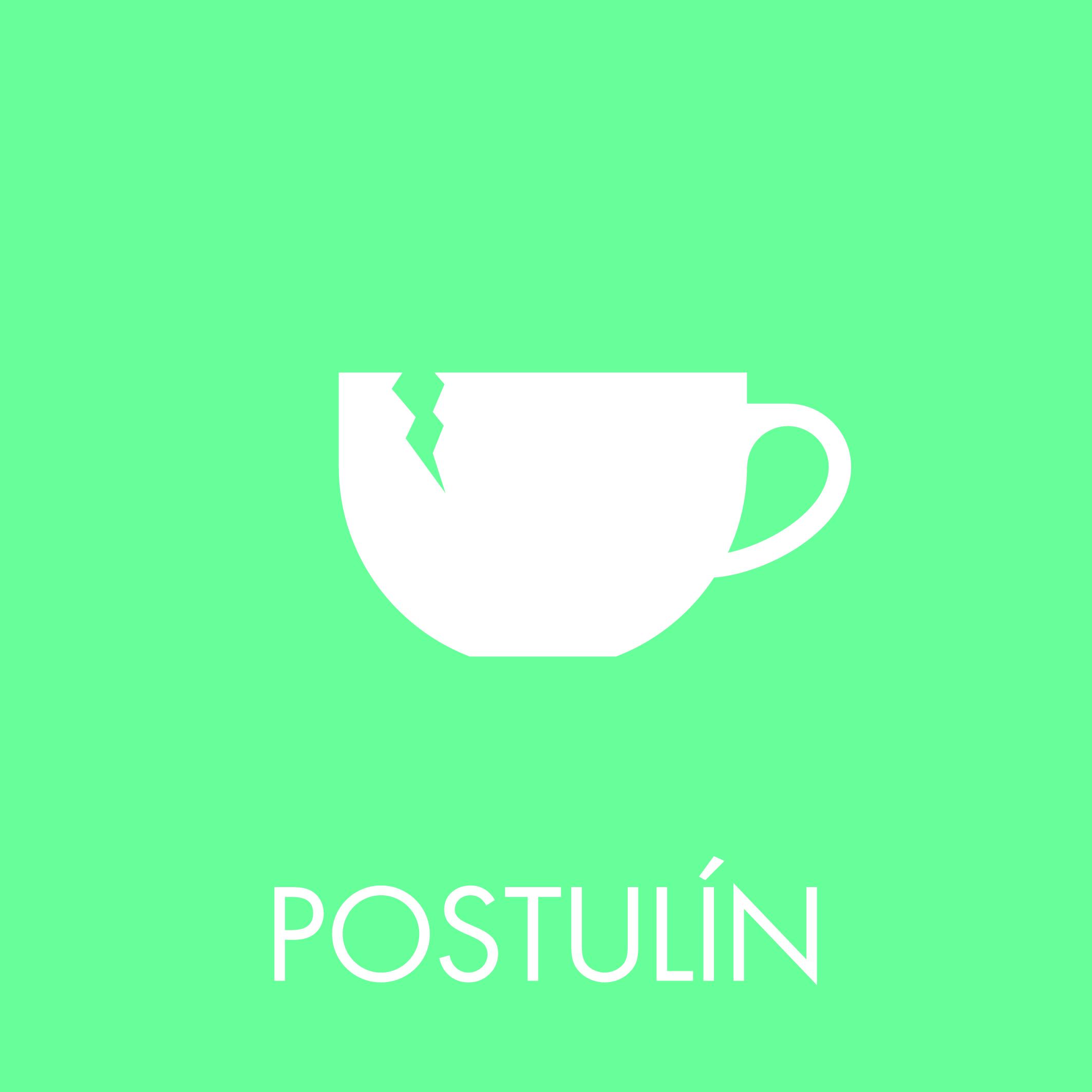 Postulín