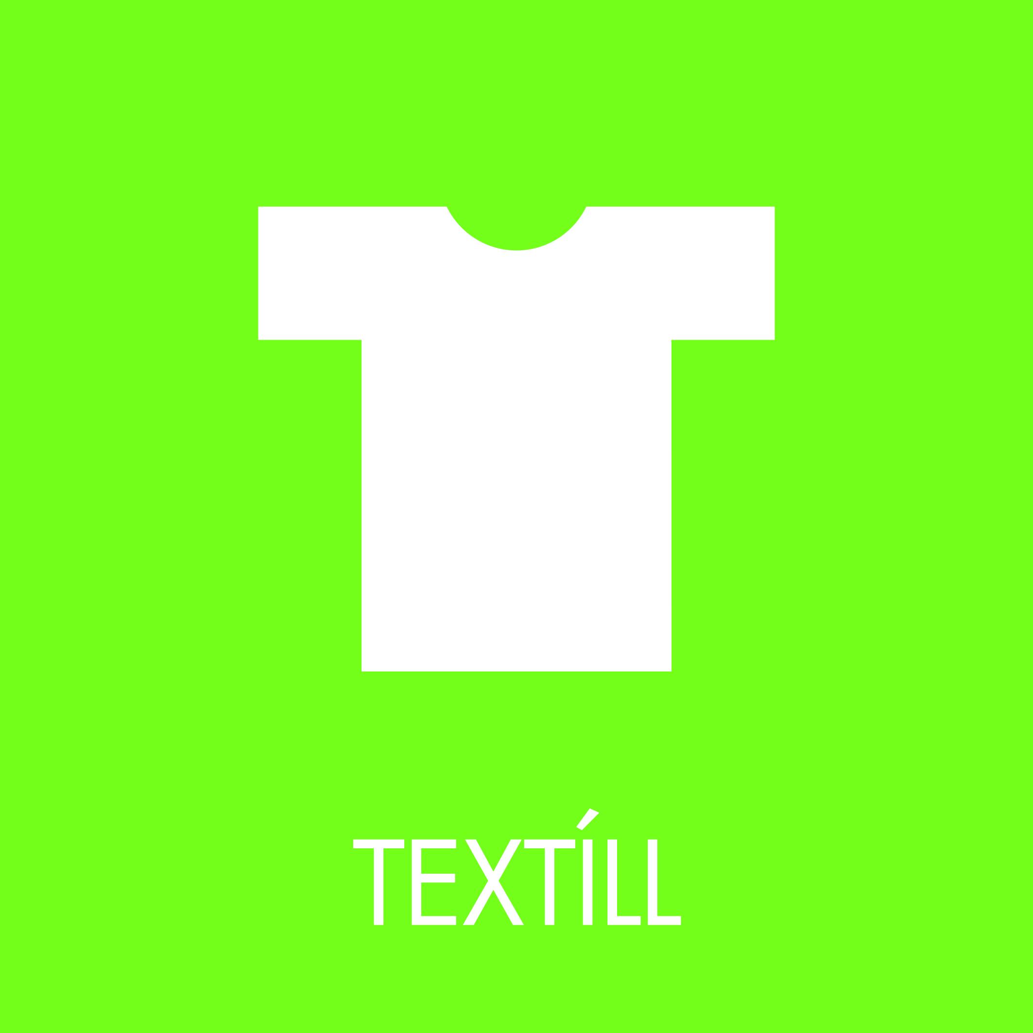 Textíll